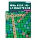 moderne bedrijfsadministratie MBA Bedrijfsadministratie Opgavenboek 3edruk
