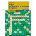 VBA Management accounting en control Opgavenboek