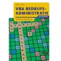 uitwerkingenboek vba bedrijfsadministratie